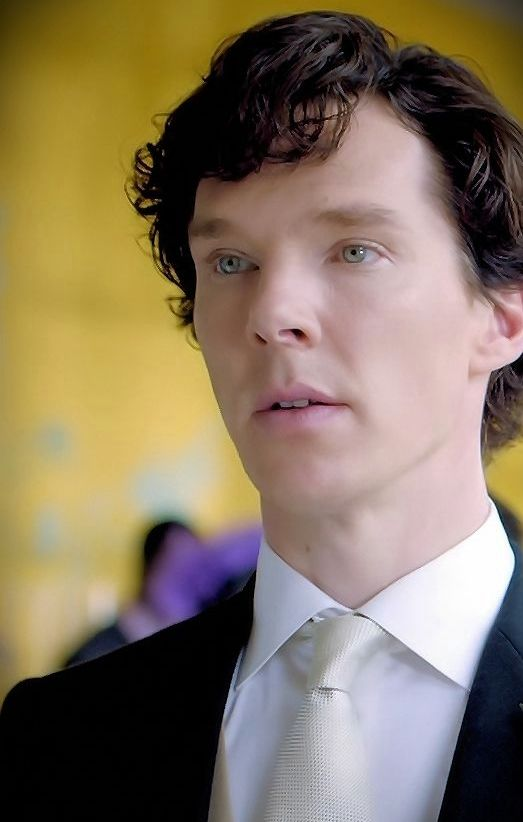 SHERLOCK (BBC) ~ Seaso...