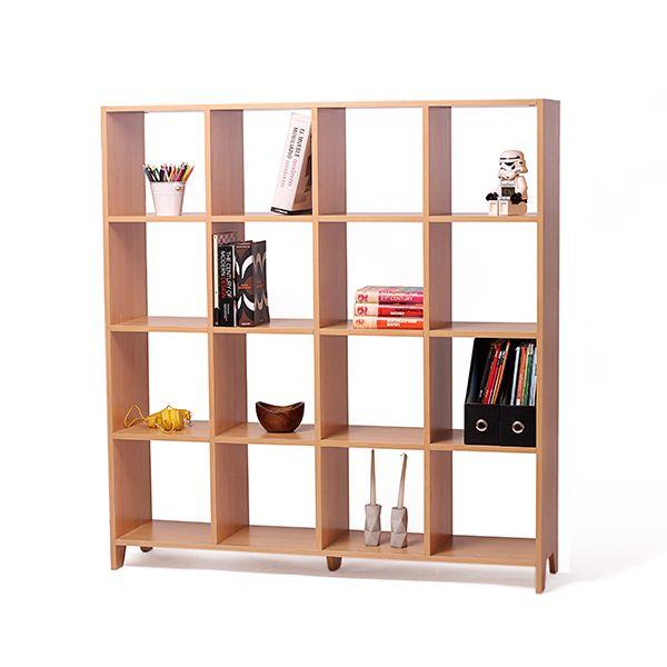 Biblioteca cubos muebles online de dise o dise o en for Outlet muebles de diseno online
