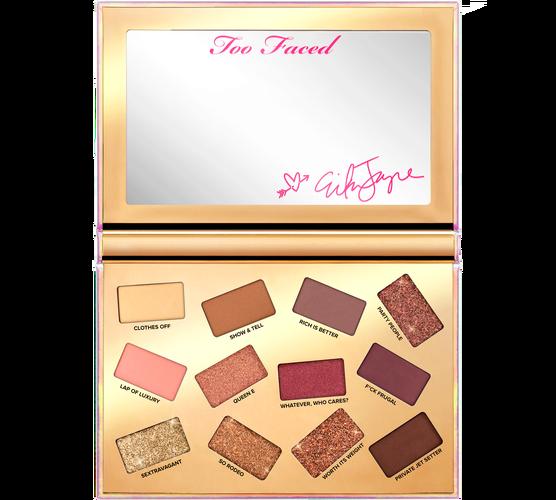 Homepage Eyeshadow, Shadow palette, Minerals makeup