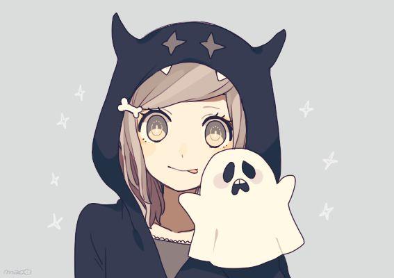 創作まとめ 17 カワイイアニメ 美的アニメ 芸術的アニメ少女