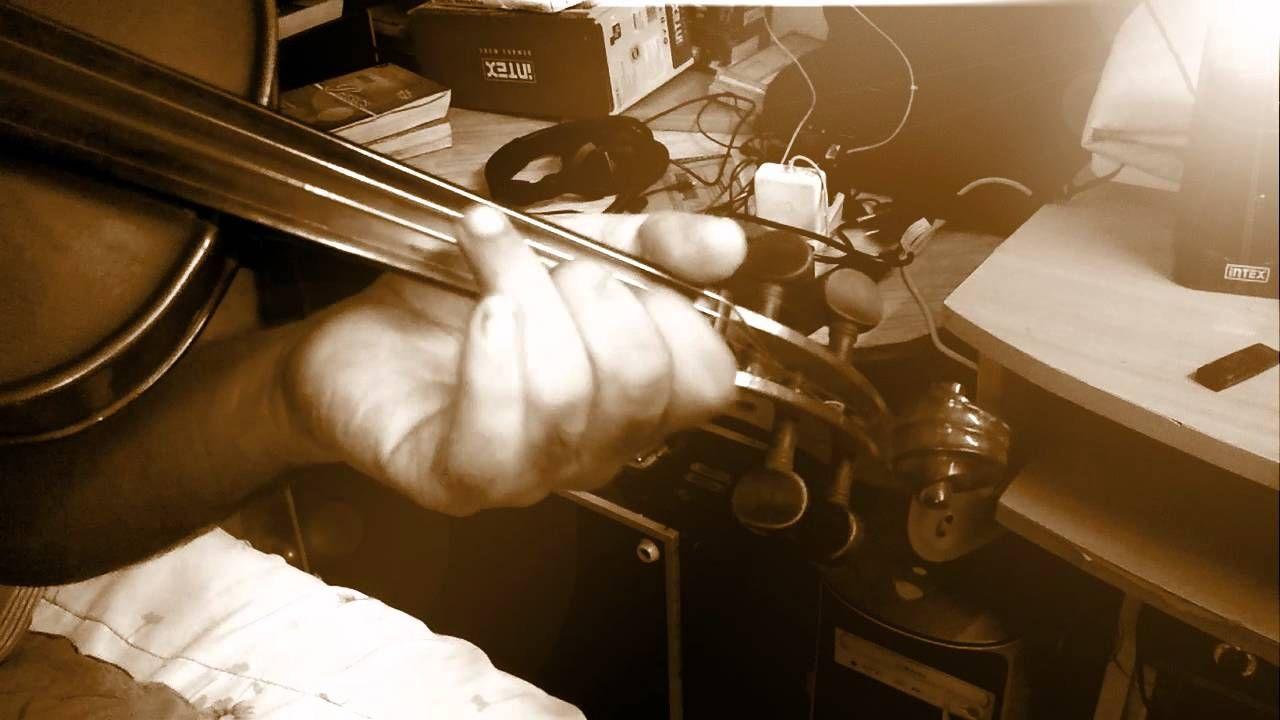 Ragasur - A Kiss (Violin) | A Beautiful and Very Sad Melody