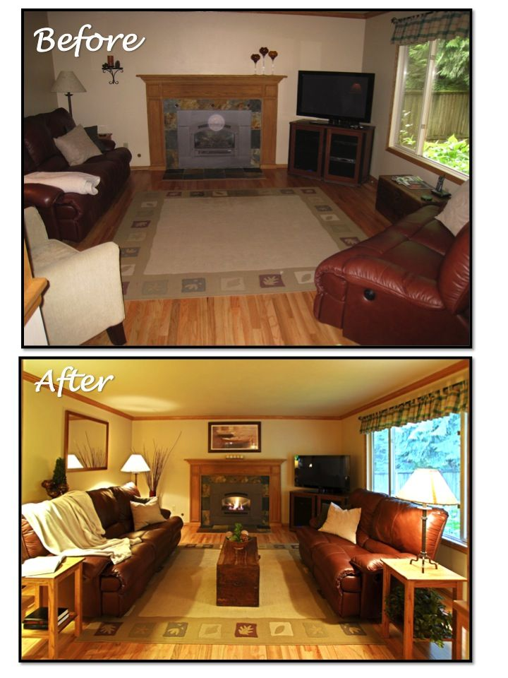 That Furniture Pushed Against The Wall New Interior Solutions Home Staging Home Selling Tips Staging Furniture