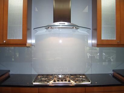 Backsplash Kitchen Modern large glass tiles for backsplash | stainless steel backsplash vs