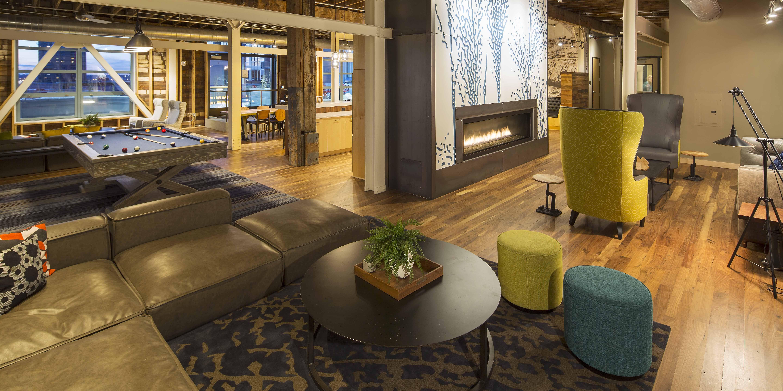 Amill artist lofts bkv group artist loft affordable