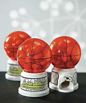 Possible favors for rehearsal dinner?  Will match what I have planned for the groom's cake.
