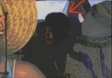 Os Teoricos Da Conspiracao Atacam Novamente Michael Jackson Esta Vivo Fotos