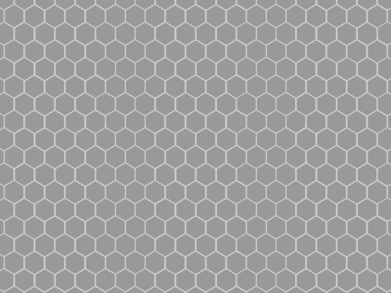 hex template
