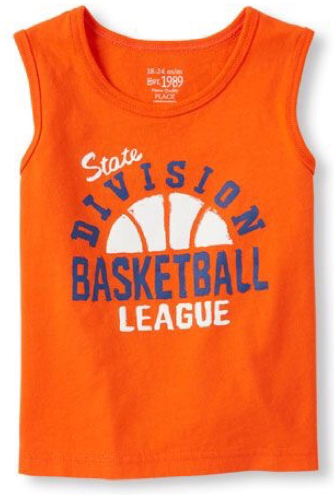 Happy 3rd Birthday Present For Our Grandson A Sleeveless Sporty Graphic Tank Top Baby