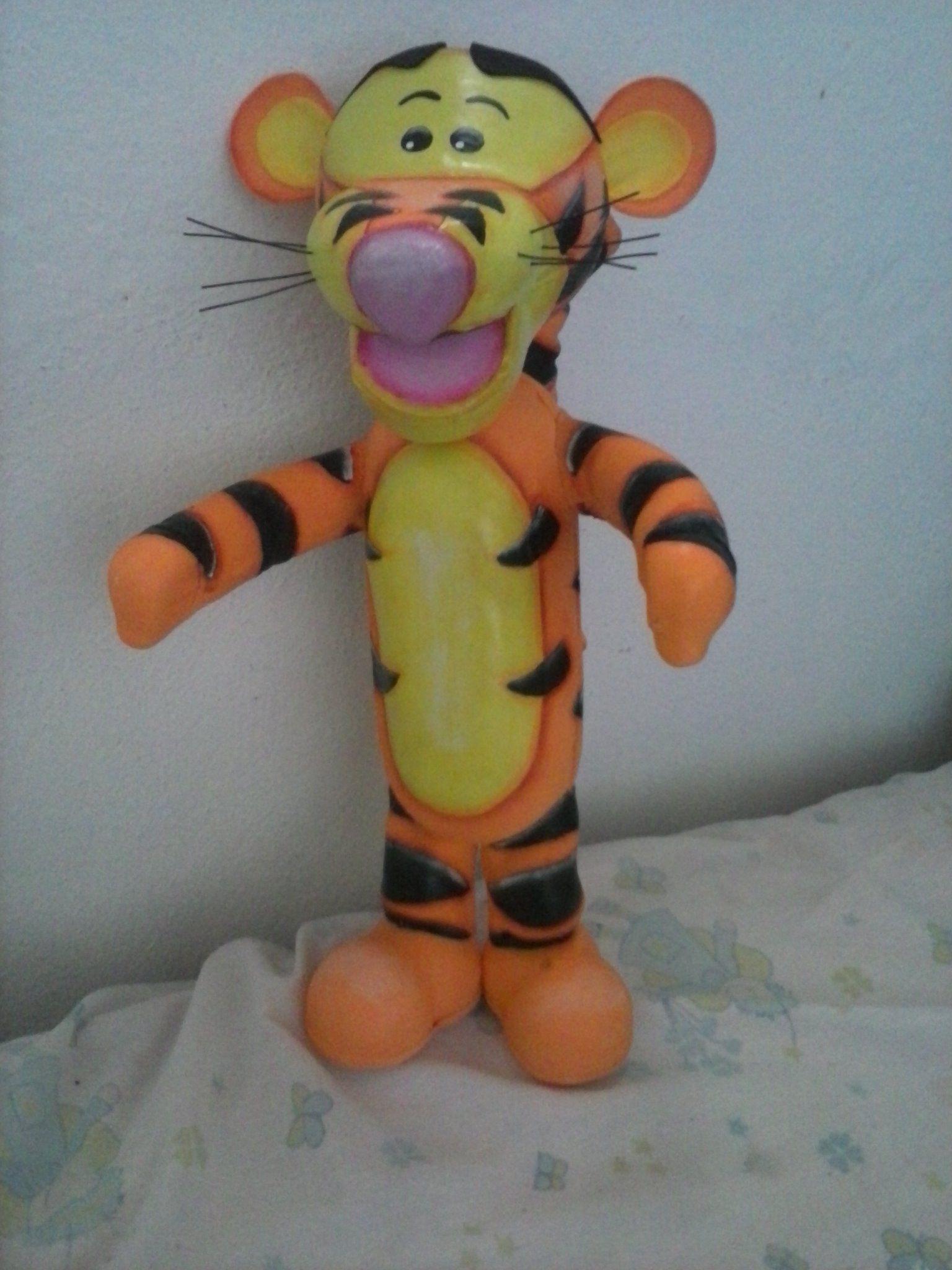 meu tigrao