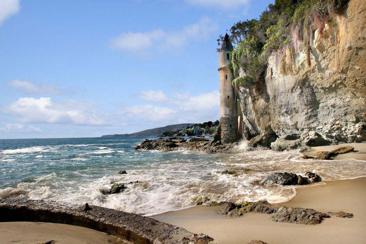 laguna beach ca | ... beach the crown jewel of orange county Like ...
