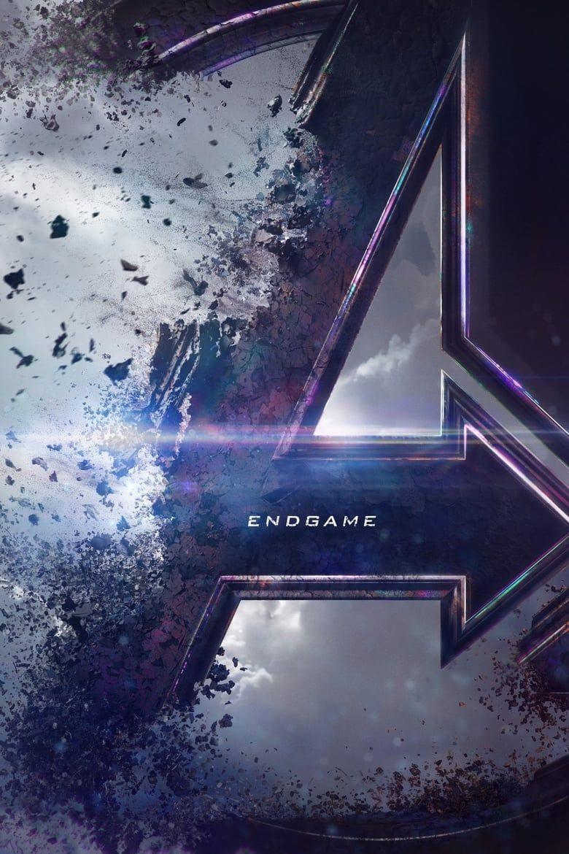 Avengers: Endgame]~FULL MOVIE Download (2019) Online 720p