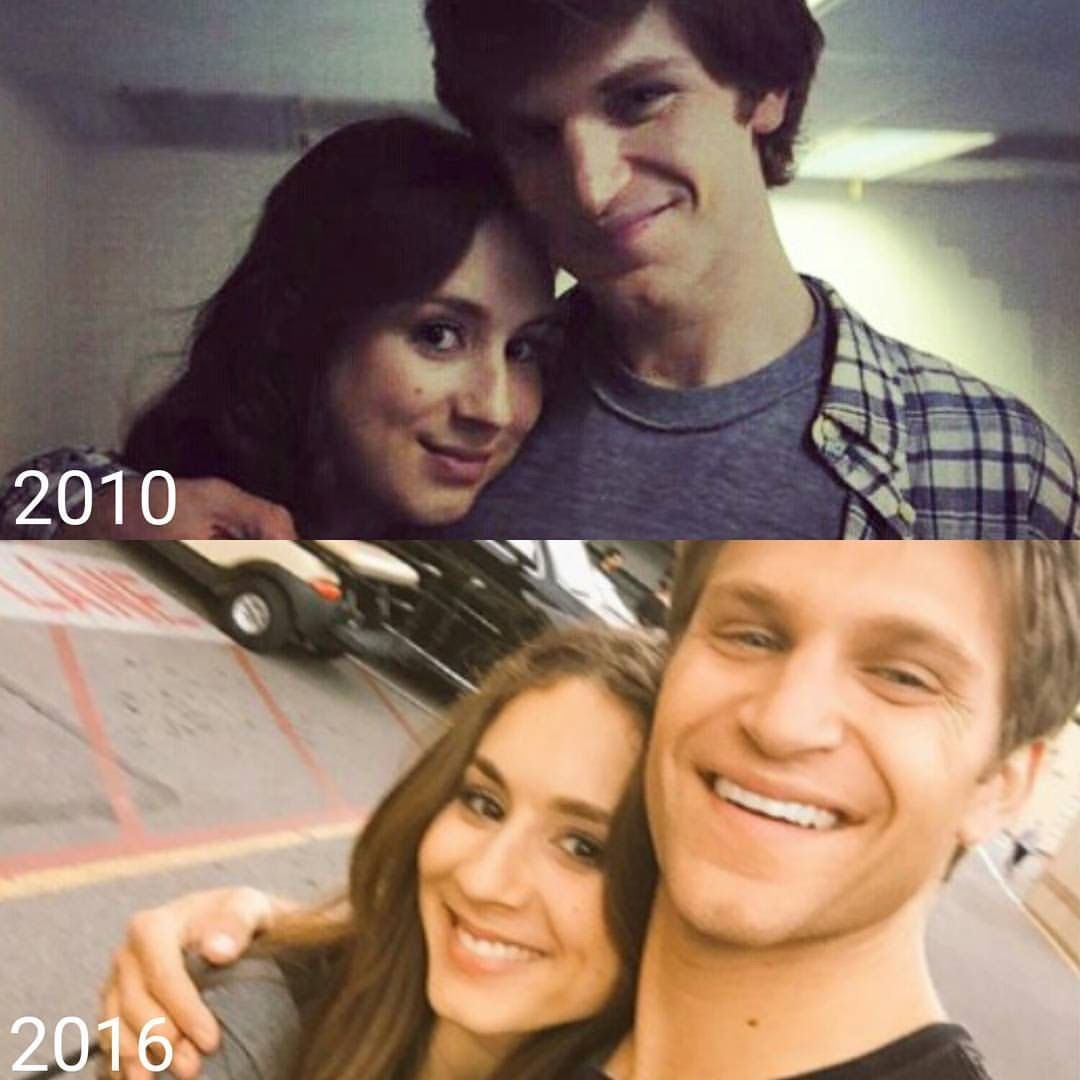 who is toby cavanaugh dating in real life