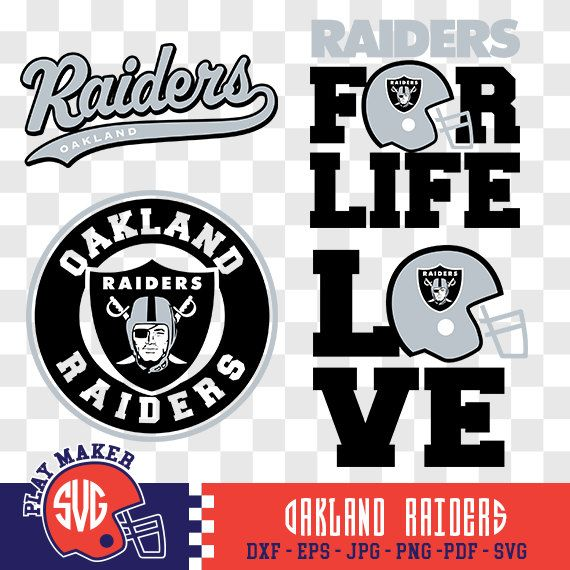 oakland raiders svg raiders clipart oakland raiders mongrams rh pinterest com Oakland Raiders Graphics Raider Gangster Girl