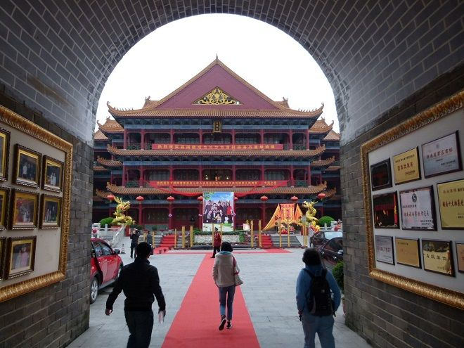 The Largest Chinese Restaurant In The World The Chinese Quest Chinese Restaurant Best Chinese Restaurant World