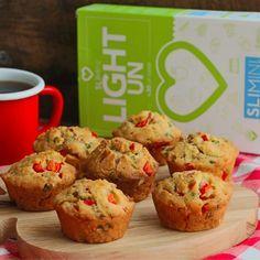 Bu muffinler gerçekten enfes. Mutalak deneyin.