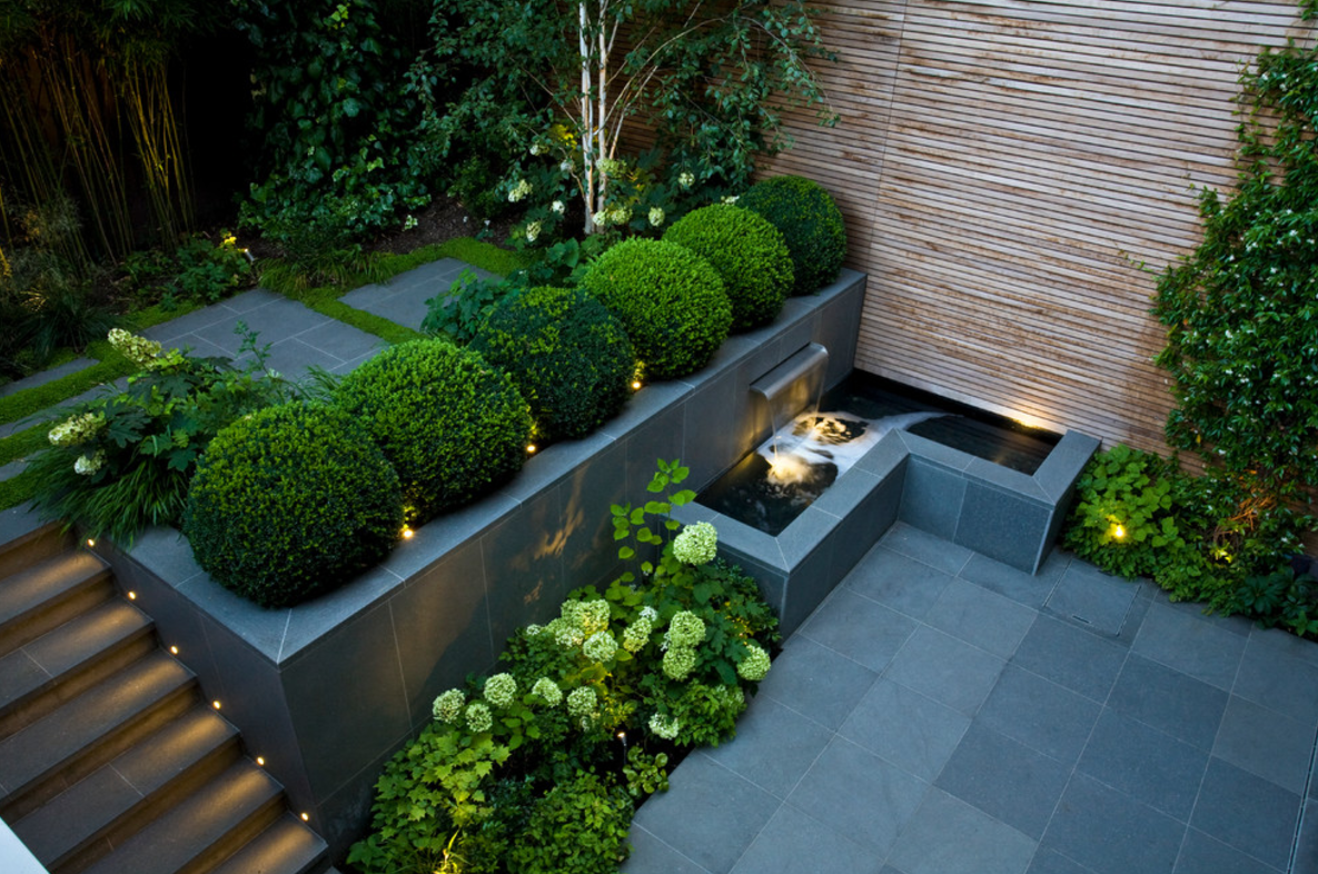 12 Ways To Use Evergreen Boxwoods In The Landscape 400 x 300