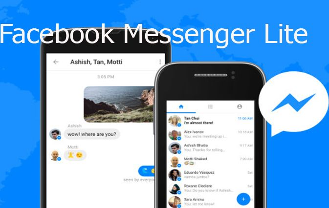 Facebook Messenger Lite The Best Way To Download The