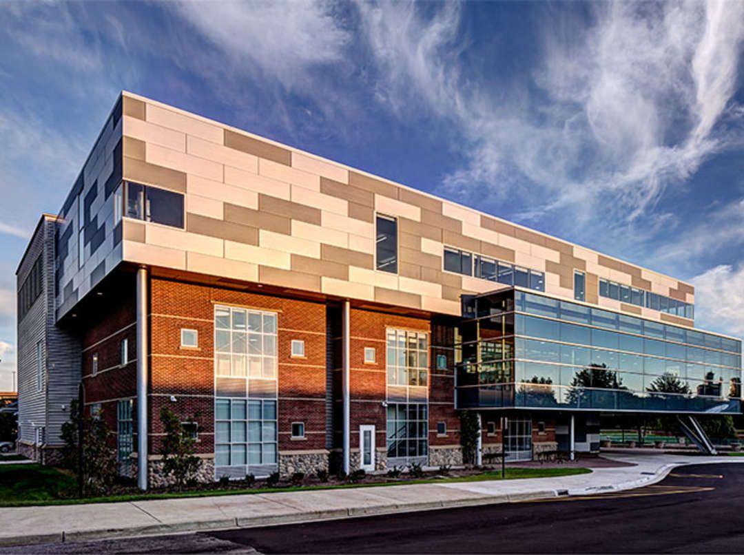 Boosting Brain Power Genius School Designs For The Present Day School Design Architecture Design