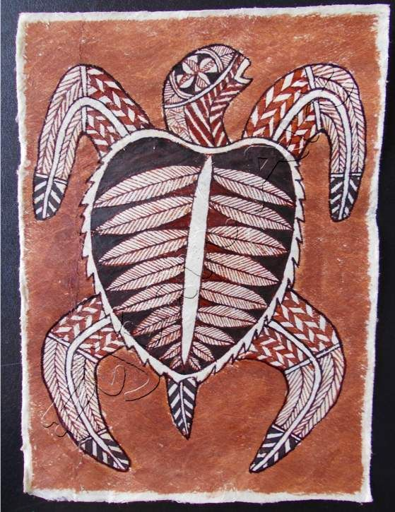 OCEANIC ARTS Catalog - Tapa Cloth |Fijian Artwork