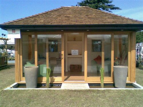 Exceptional Backyard Studio Plans