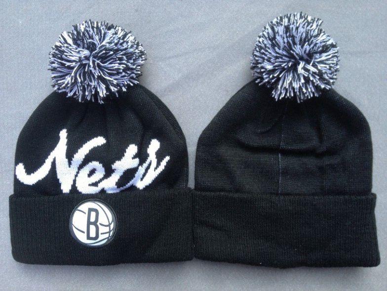 799946764 custom lids hats , NBA Brooklyn Nets Beanies (3) US$6.9 - www.tidehats.com