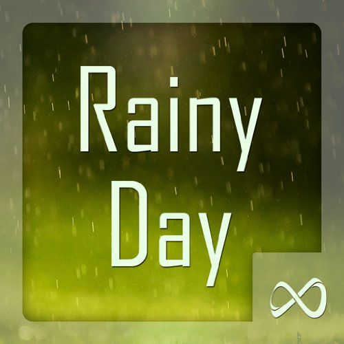 Rainy Day Relaxing Video Screen By Nextin Http Www Amazon Com