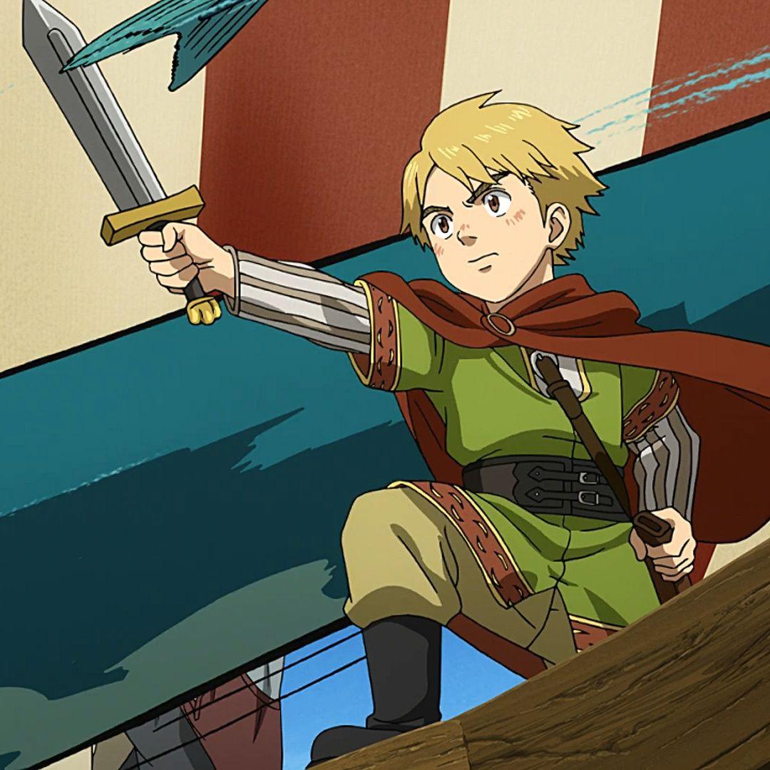 Is Vinland Saga Good Vinland saga, Anime, Popular anime