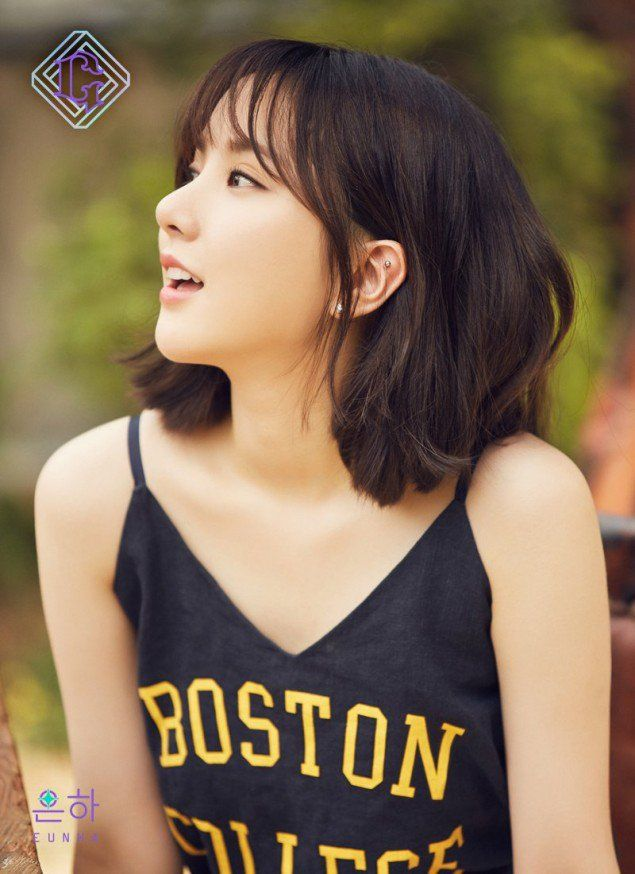 G-Friend reveals new concept photos of Eunha for 'Parallel'