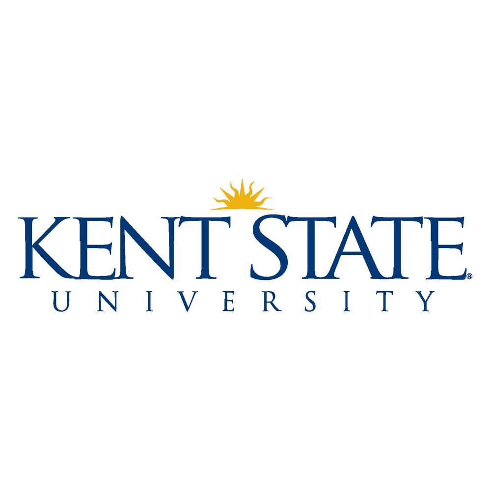 Kent State University Logo Download Vector in 2020 Kent