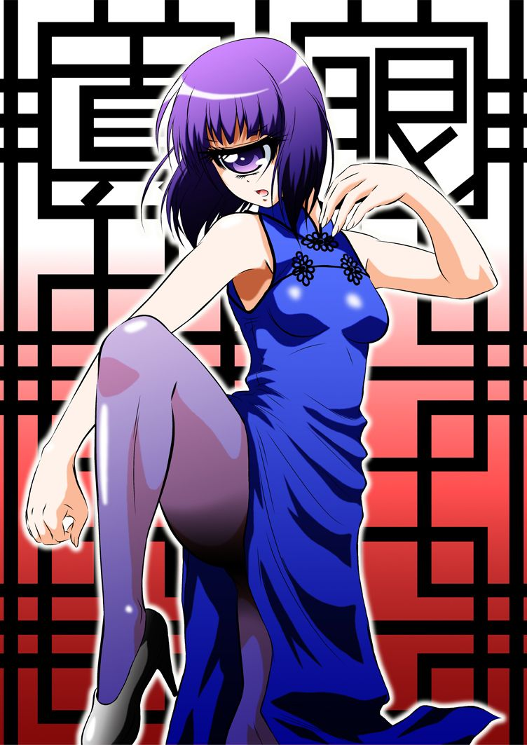 Manako Anime Everyday Monster Girls Birthday