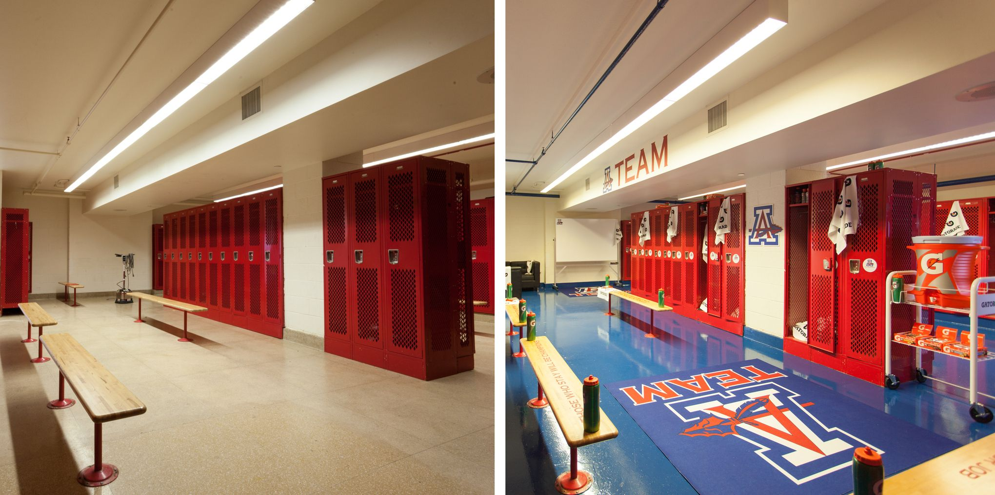 elementary school locker room design Google Search Sports