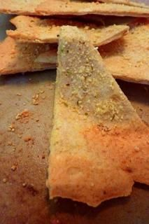 Pita or Pizza Crust with IP Crepe Mix -----  *Coach approved for ALL phases #idealproteinrecipesphase1dinner