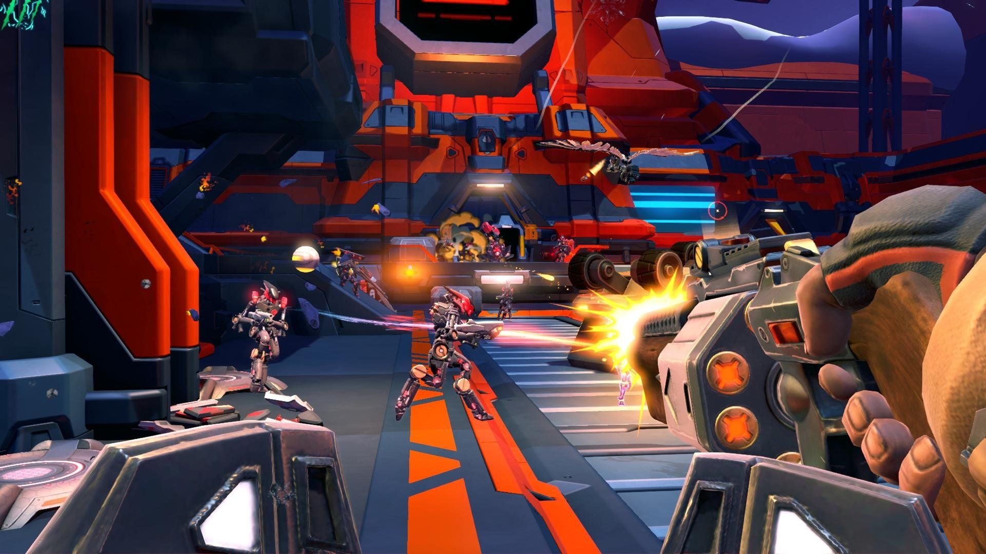 Xbox One Review Battleborn http//rplg.co/3c9ddbc0