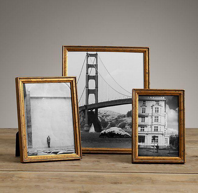 Gilt Tabletop Frame Gold 4 X 6 Frame 5 X 7 5 X 7 Frame 6 X 8 8 X 10 Frame 9 X 11 Tabletop Frames Frame Frame Decor