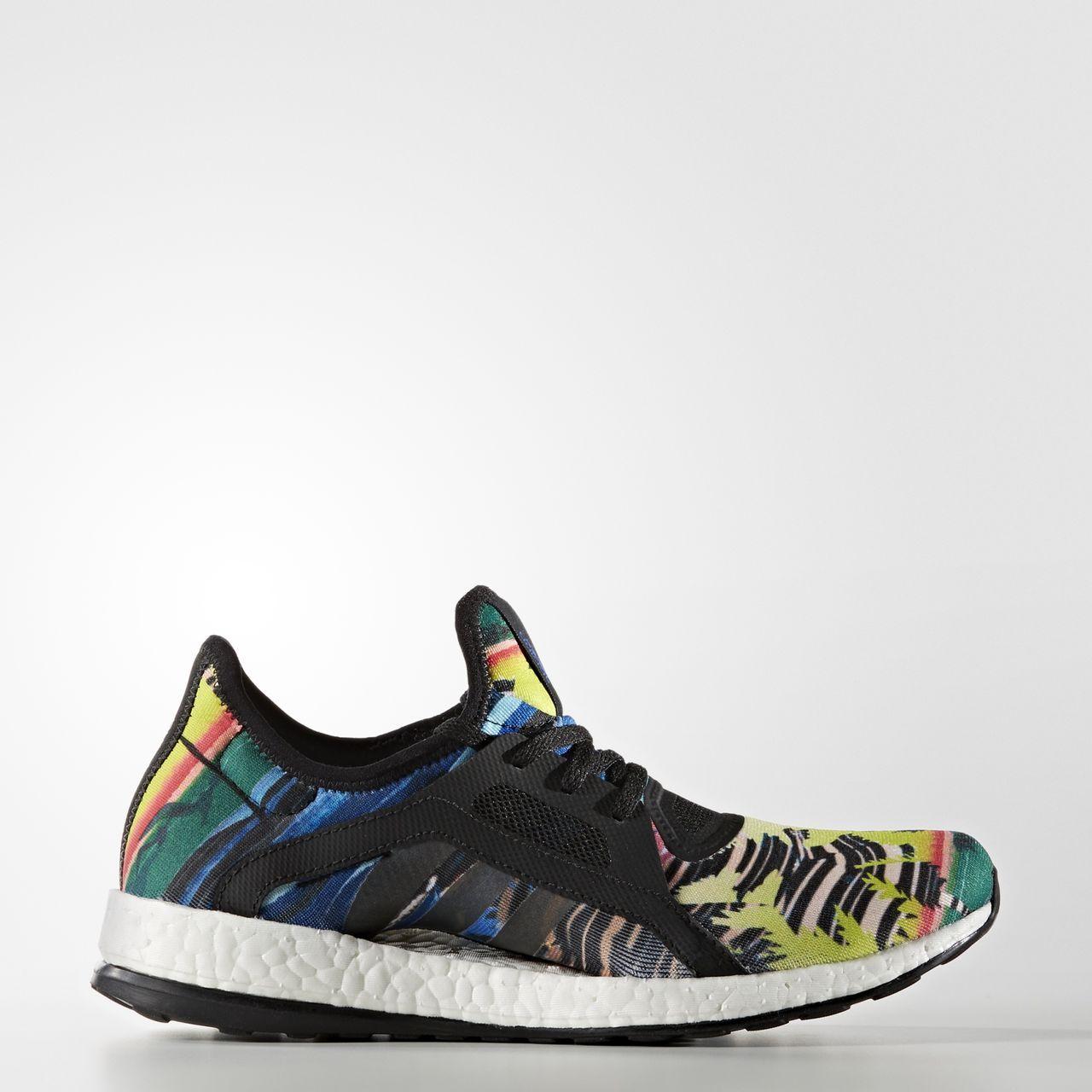 Buscar 68872 3d37e zapatilla Adidas Pure Boost corriendo zapatos Pinterest