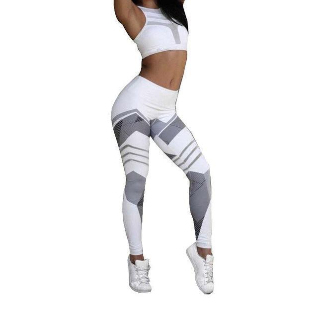 Fitness Yoga Sport Runners Tights