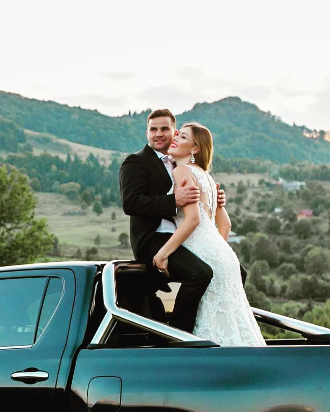 Real Love, Real Bride, #demetriosbride