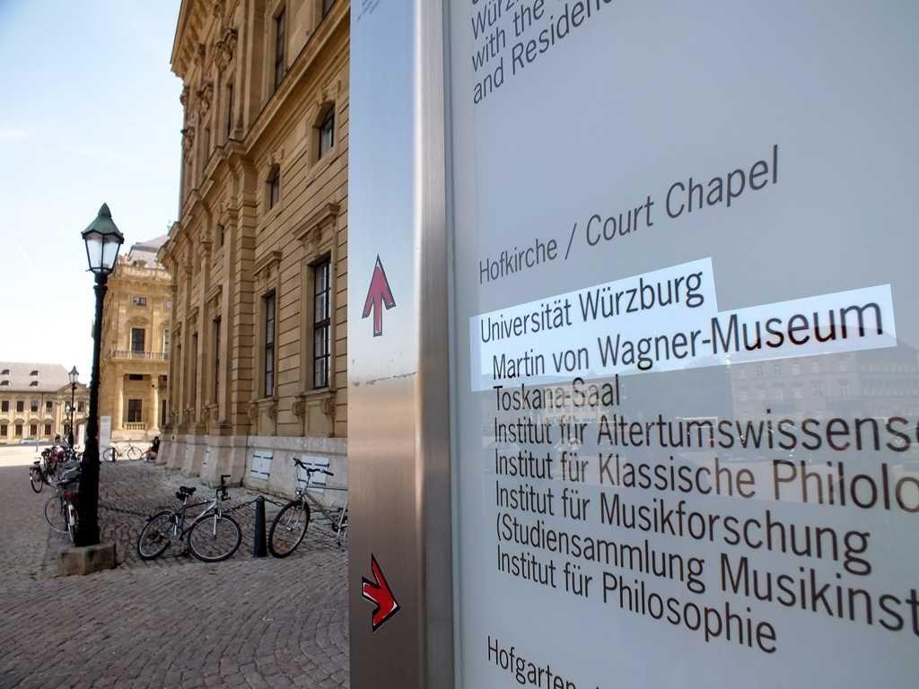 #KultTrip ins Martin von Wagner Museum der Universität Würzburg via @mvwmuseum - 10 Gründe, die dich definitiv nach Würzburg zwingen und dich ins Museum führen. 29.7.16