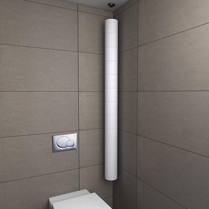 la r serve papier toilette suspendue et personnalisable. Black Bedroom Furniture Sets. Home Design Ideas