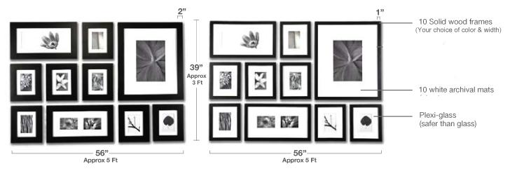 size of frames - Ibov.jonathandedecker.com