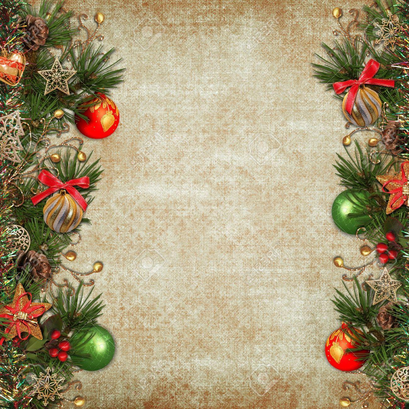 Stock Photo Christmas background, Christmas background