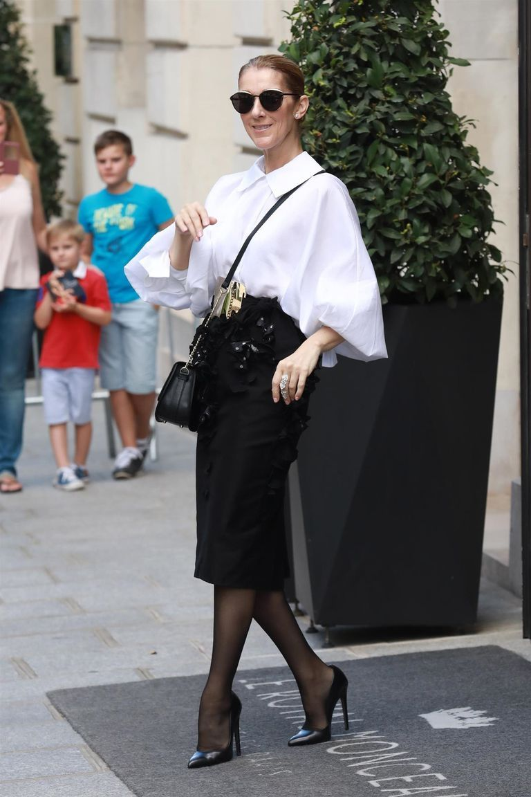 0d219d8654a Why Celine Dion Should Be Everyone s Fashion Icon