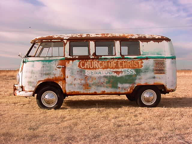 Clems Blog - Nice Aircooled Things