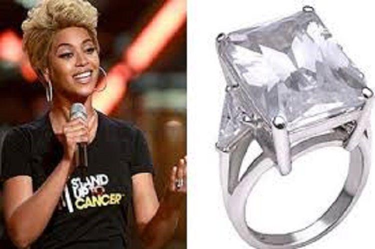 Beyonce Wedding Ring.Beyonce Wedding Ring Net Worth Wedding Rings Di 2019