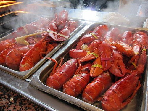 Brilliant Boston Lobster Feast Orlando My Style Viagens Home Remodeling Inspirations Genioncuboardxyz