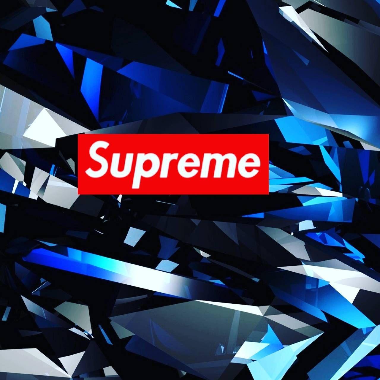 Supreme Wallpaper 11 1280 X 1280 Stmed Net In 2020 Supreme Wallpaper Supreme Background Neon Wallpaper