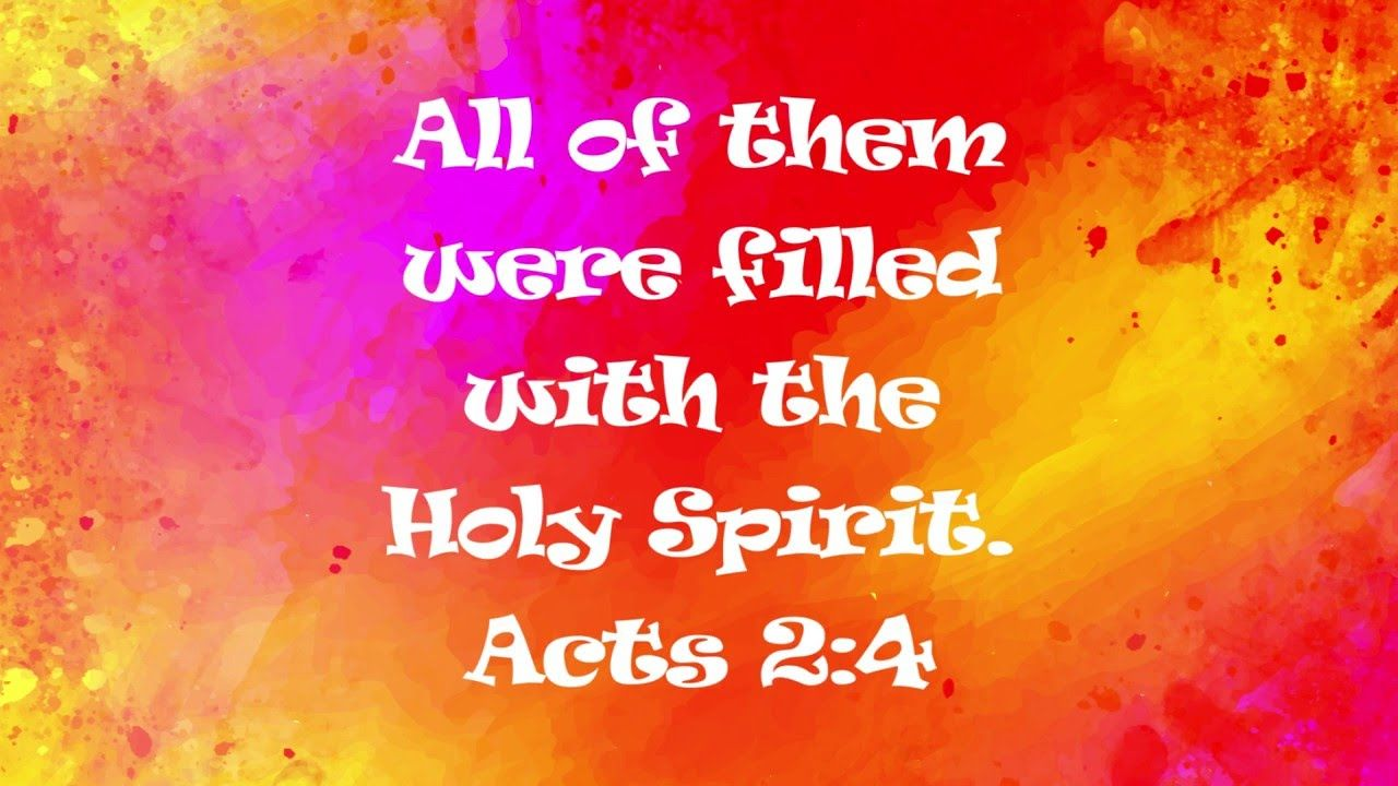 image result for acts 2 4 image bible verses study pinterest