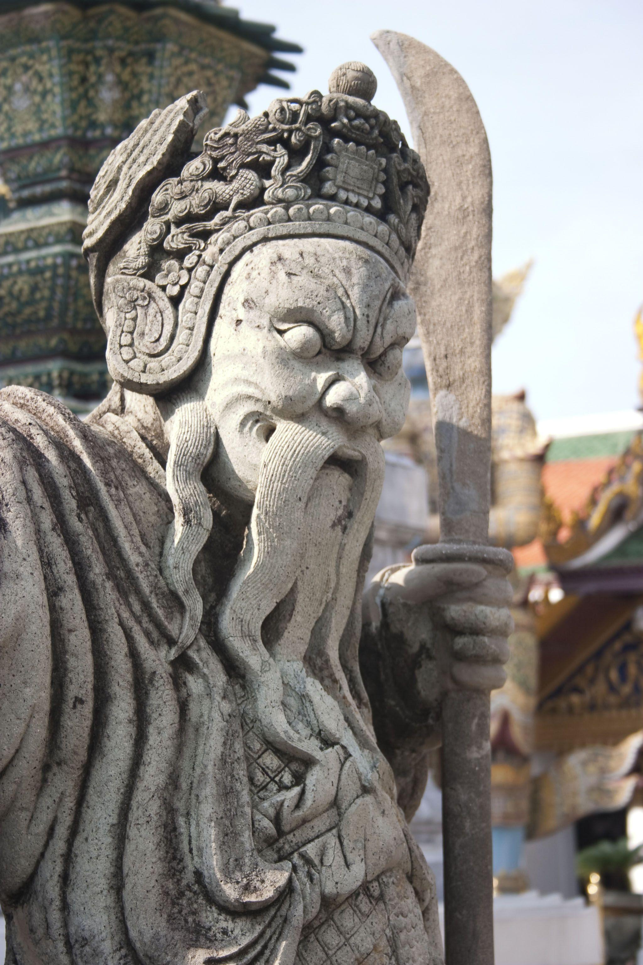 Cultuur in #Thailand #Asia