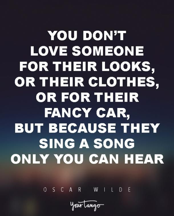 cute quotes about loving someone