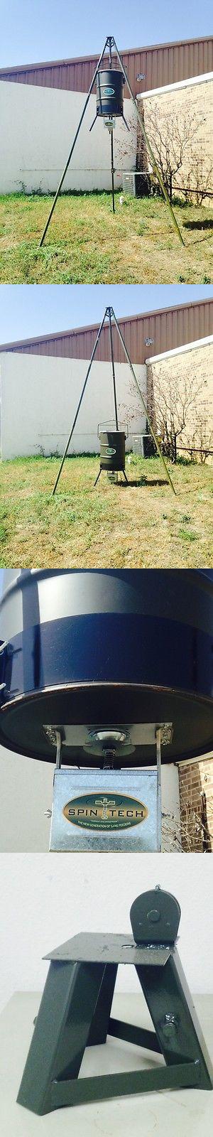 feeders blinds protein texas boss feeder topics full buck ubbthreads gallon deer forum hunting